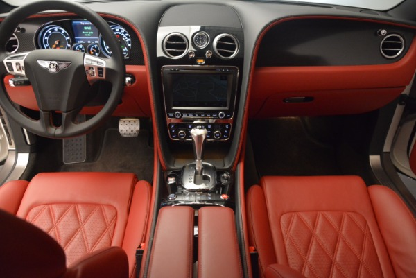 Used 2014 Bentley Continental GT Speed for sale Sold at Rolls-Royce Motor Cars Greenwich in Greenwich CT 06830 27