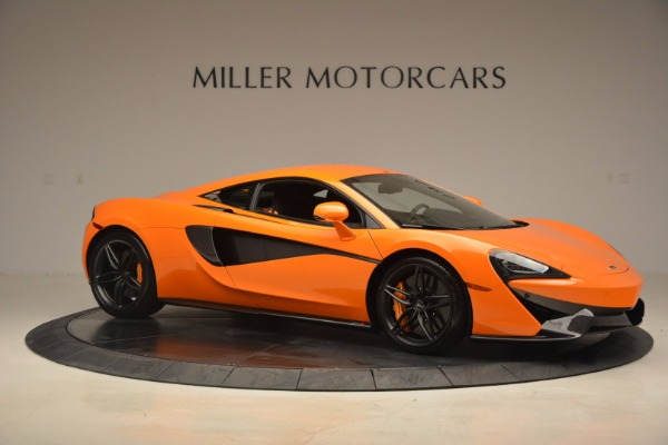 New 2017 McLaren 570S for sale Sold at Rolls-Royce Motor Cars Greenwich in Greenwich CT 06830 10