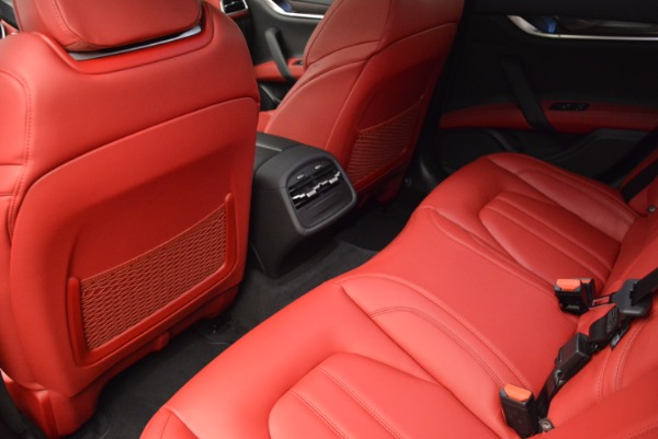Used 2017 Maserati Ghibli S Q4 for sale $42,900 at Rolls-Royce Motor Cars Greenwich in Greenwich CT 06830 22