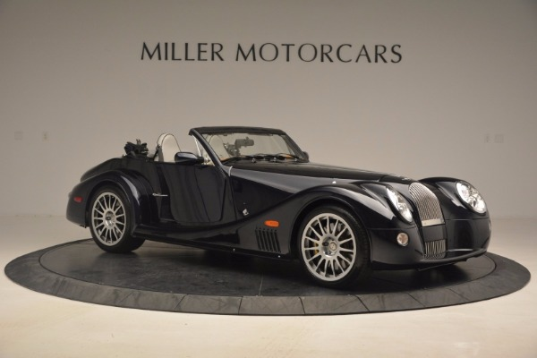 Used 2007 Morgan Aero 8 for sale Sold at Rolls-Royce Motor Cars Greenwich in Greenwich CT 06830 10