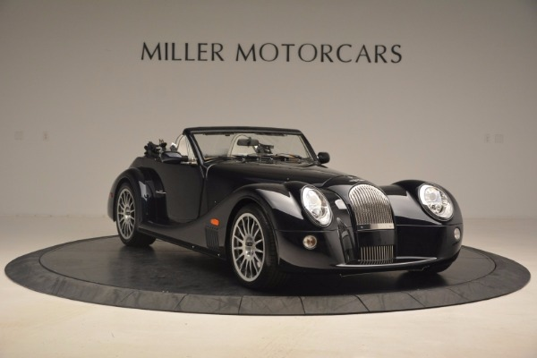 Used 2007 Morgan Aero 8 for sale Sold at Rolls-Royce Motor Cars Greenwich in Greenwich CT 06830 11