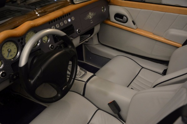 Used 2007 Morgan Aero 8 for sale Sold at Rolls-Royce Motor Cars Greenwich in Greenwich CT 06830 15