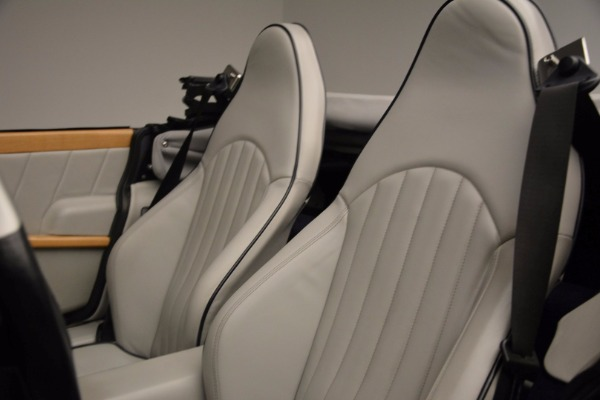 Used 2007 Morgan Aero 8 for sale Sold at Rolls-Royce Motor Cars Greenwich in Greenwich CT 06830 17