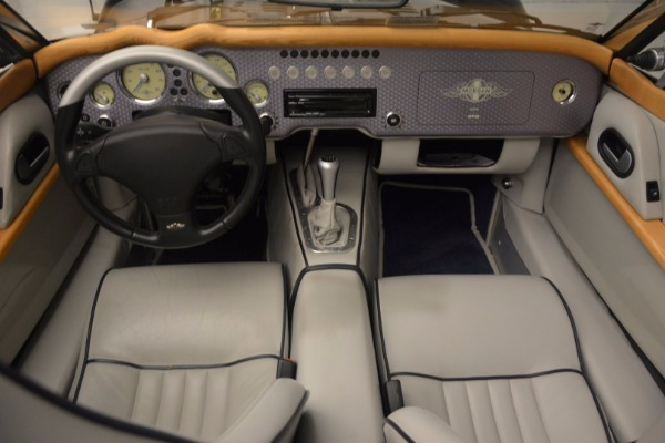 Used 2007 Morgan Aero 8 for sale Sold at Rolls-Royce Motor Cars Greenwich in Greenwich CT 06830 18