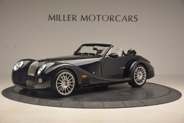 Used 2007 Morgan Aero 8 for sale Sold at Rolls-Royce Motor Cars Greenwich in Greenwich CT 06830 2