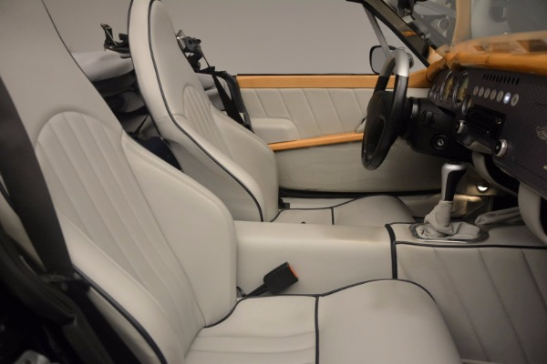 Used 2007 Morgan Aero 8 for sale Sold at Rolls-Royce Motor Cars Greenwich in Greenwich CT 06830 20