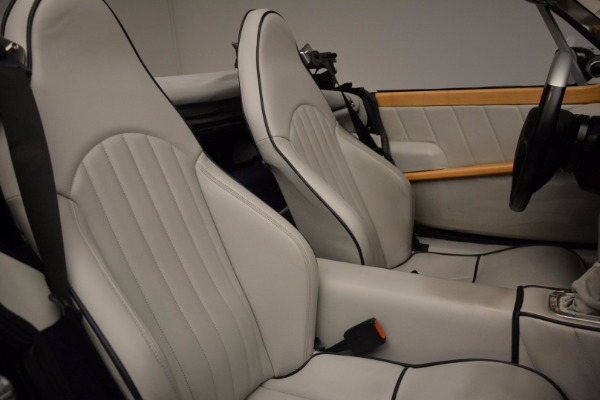 Used 2007 Morgan Aero 8 for sale Sold at Rolls-Royce Motor Cars Greenwich in Greenwich CT 06830 21