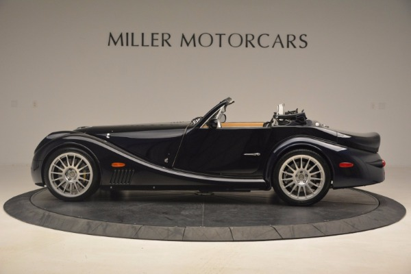 Used 2007 Morgan Aero 8 for sale Sold at Rolls-Royce Motor Cars Greenwich in Greenwich CT 06830 3