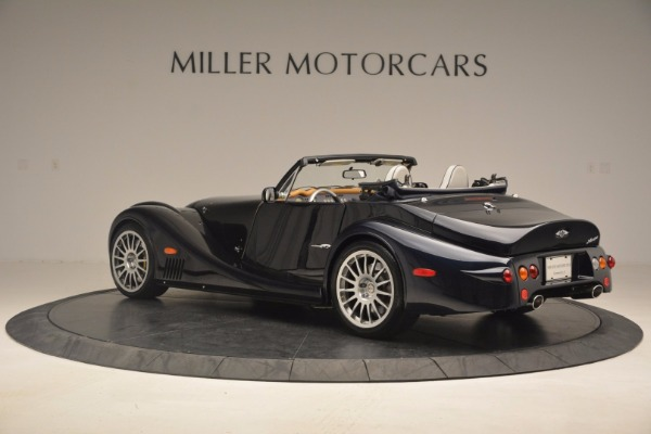 Used 2007 Morgan Aero 8 for sale Sold at Rolls-Royce Motor Cars Greenwich in Greenwich CT 06830 4