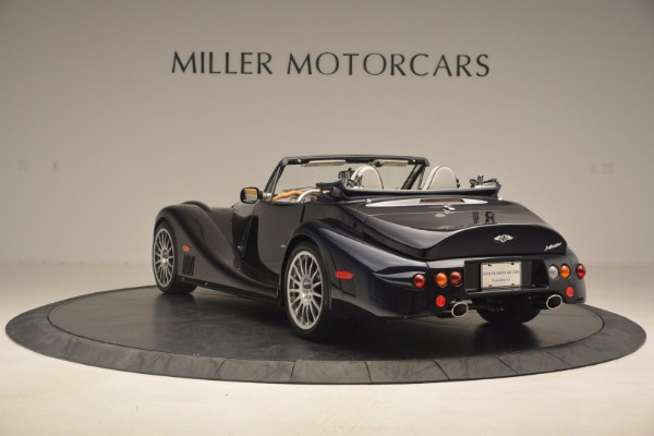 Used 2007 Morgan Aero 8 for sale Sold at Rolls-Royce Motor Cars Greenwich in Greenwich CT 06830 5