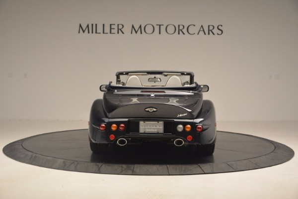 Used 2007 Morgan Aero 8 for sale Sold at Rolls-Royce Motor Cars Greenwich in Greenwich CT 06830 6