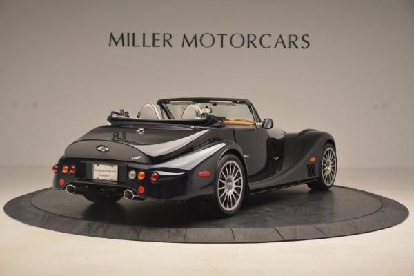 Used 2007 Morgan Aero 8 for sale Sold at Rolls-Royce Motor Cars Greenwich in Greenwich CT 06830 7