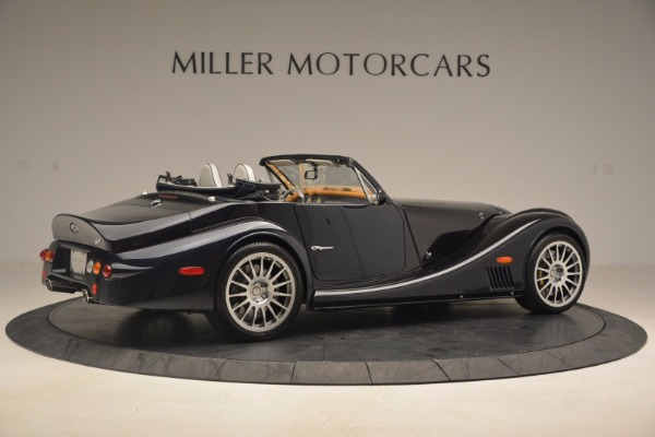 Used 2007 Morgan Aero 8 for sale Sold at Rolls-Royce Motor Cars Greenwich in Greenwich CT 06830 8