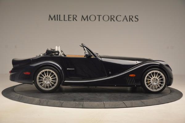 Used 2007 Morgan Aero 8 for sale Sold at Rolls-Royce Motor Cars Greenwich in Greenwich CT 06830 9