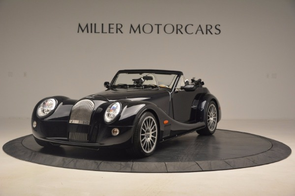 Used 2007 Morgan Aero 8 for sale Sold at Rolls-Royce Motor Cars Greenwich in Greenwich CT 06830 1