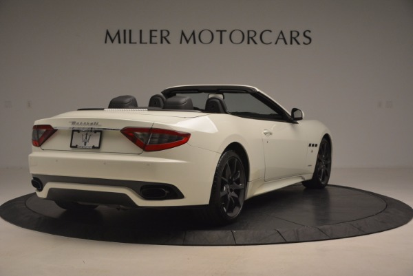 Used 2014 Maserati GranTurismo Sport for sale Sold at Rolls-Royce Motor Cars Greenwich in Greenwich CT 06830 12