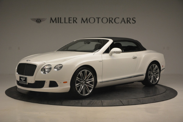 Used 2014 Bentley Continental GT Speed for sale Sold at Rolls-Royce Motor Cars Greenwich in Greenwich CT 06830 14