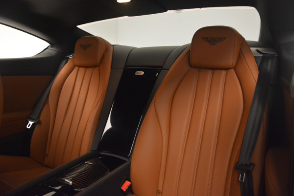 Used 2013 Bentley Continental GT V8 for sale Sold at Rolls-Royce Motor Cars Greenwich in Greenwich CT 06830 23