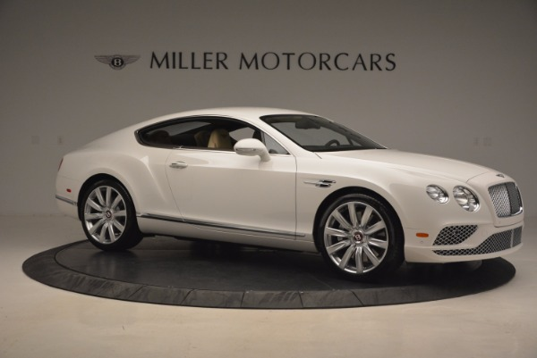Used 2017 Bentley Continental GT V8 for sale Sold at Rolls-Royce Motor Cars Greenwich in Greenwich CT 06830 10