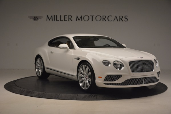 Used 2017 Bentley Continental GT V8 for sale Sold at Rolls-Royce Motor Cars Greenwich in Greenwich CT 06830 11