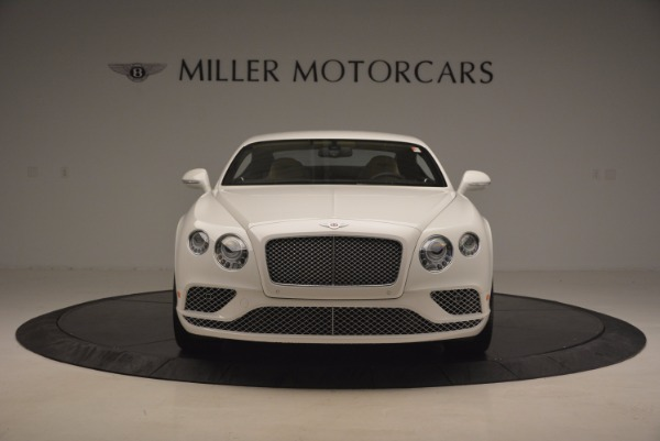 Used 2017 Bentley Continental GT V8 for sale Sold at Rolls-Royce Motor Cars Greenwich in Greenwich CT 06830 12