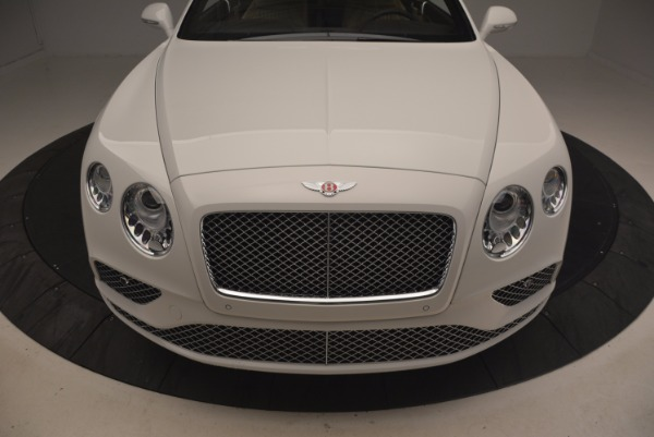Used 2017 Bentley Continental GT V8 for sale Sold at Rolls-Royce Motor Cars Greenwich in Greenwich CT 06830 13
