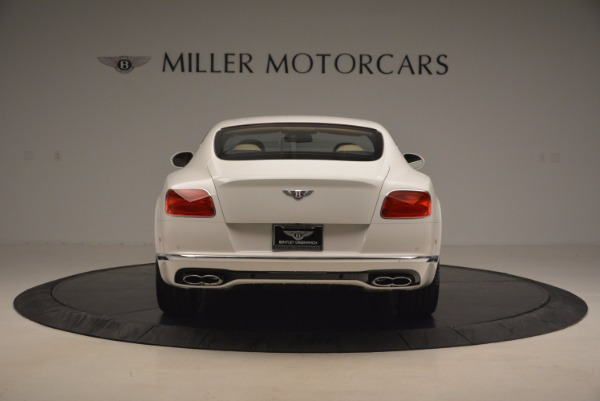 Used 2017 Bentley Continental GT V8 for sale Sold at Rolls-Royce Motor Cars Greenwich in Greenwich CT 06830 6