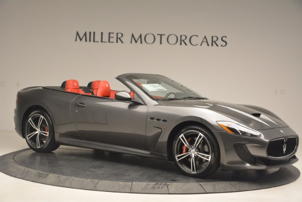Used 2015 Maserati GranTurismo MC for sale Sold at Rolls-Royce Motor Cars Greenwich in Greenwich CT 06830 10