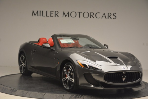Used 2015 Maserati GranTurismo MC for sale Sold at Rolls-Royce Motor Cars Greenwich in Greenwich CT 06830 11
