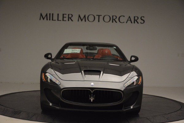 Used 2015 Maserati GranTurismo MC for sale Sold at Rolls-Royce Motor Cars Greenwich in Greenwich CT 06830 12