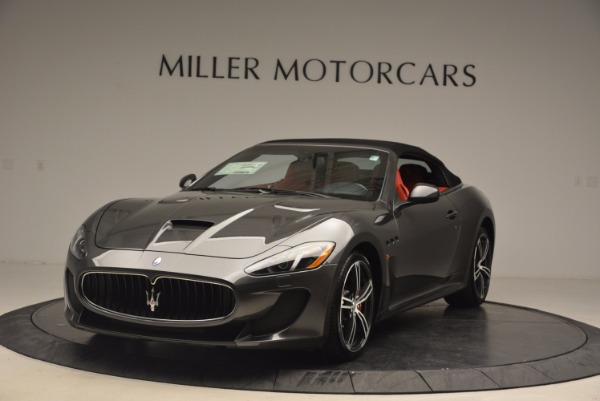 Used 2015 Maserati GranTurismo MC for sale Sold at Rolls-Royce Motor Cars Greenwich in Greenwich CT 06830 13