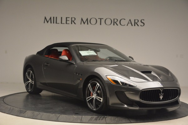Used 2015 Maserati GranTurismo MC for sale Sold at Rolls-Royce Motor Cars Greenwich in Greenwich CT 06830 23