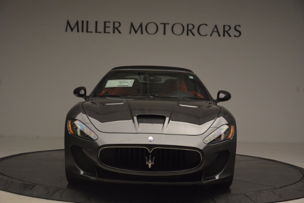 Used 2015 Maserati GranTurismo MC for sale Sold at Rolls-Royce Motor Cars Greenwich in Greenwich CT 06830 24