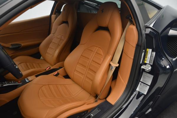 Used 2016 Ferrari 488 GTB for sale Sold at Rolls-Royce Motor Cars Greenwich in Greenwich CT 06830 15