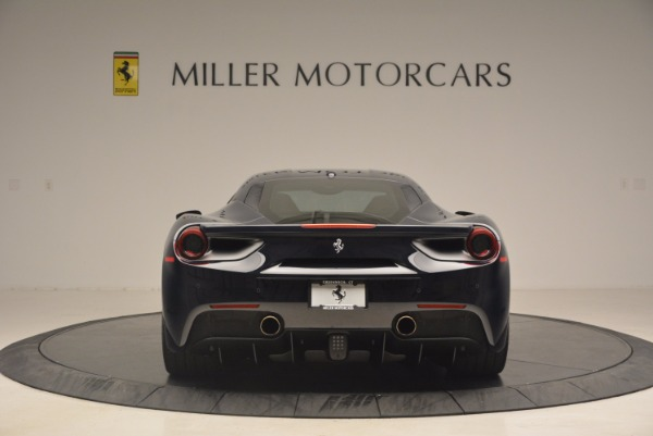 Used 2016 Ferrari 488 GTB for sale Sold at Rolls-Royce Motor Cars Greenwich in Greenwich CT 06830 7