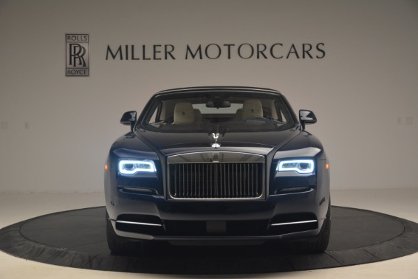 Used 2017 Rolls-Royce Dawn for sale $239,900 at Rolls-Royce Motor Cars Greenwich in Greenwich CT 06830 13