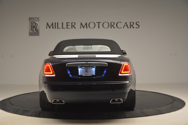 Used 2017 Rolls-Royce Dawn for sale $239,900 at Rolls-Royce Motor Cars Greenwich in Greenwich CT 06830 19