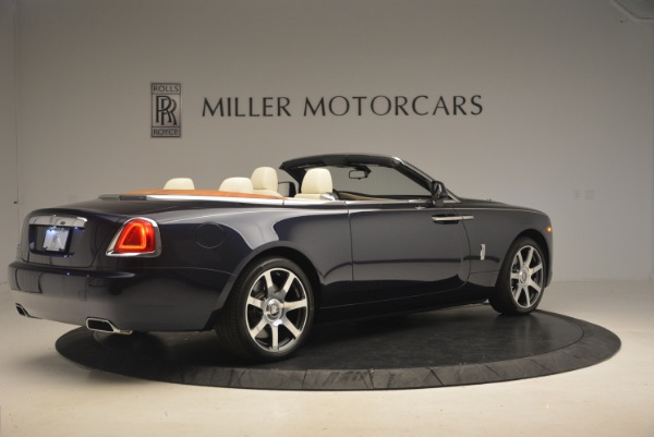 Used 2017 Rolls-Royce Dawn for sale $239,900 at Rolls-Royce Motor Cars Greenwich in Greenwich CT 06830 9
