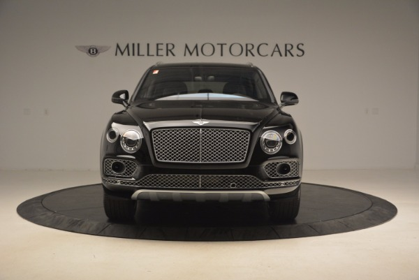 New 2017 Bentley Bentayga for sale Sold at Rolls-Royce Motor Cars Greenwich in Greenwich CT 06830 14