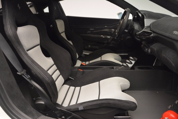 Used 2015 Ferrari 458 Speciale for sale Sold at Rolls-Royce Motor Cars Greenwich in Greenwich CT 06830 18