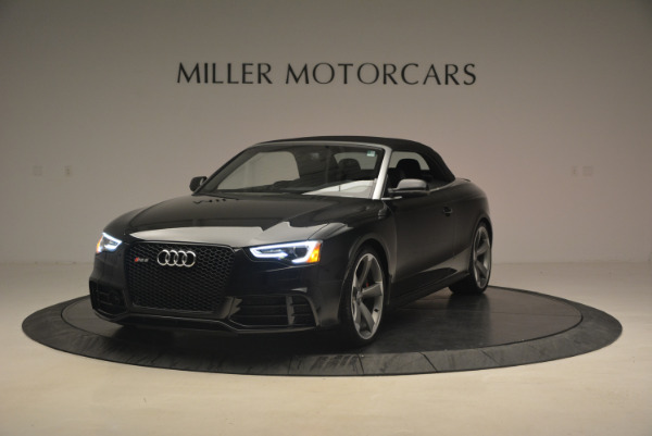 Used 2014 Audi RS 5 quattro for sale Sold at Rolls-Royce Motor Cars Greenwich in Greenwich CT 06830 13