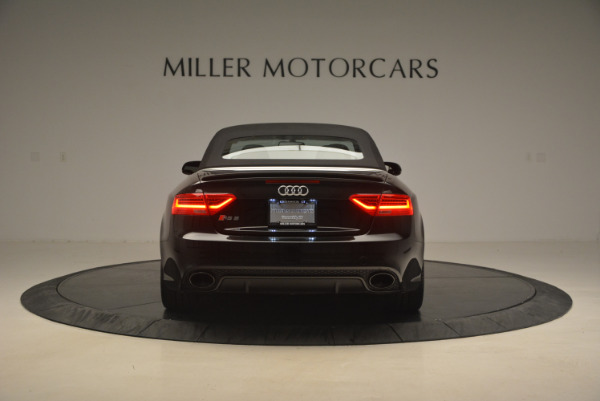 Used 2014 Audi RS 5 quattro for sale Sold at Rolls-Royce Motor Cars Greenwich in Greenwich CT 06830 18