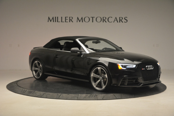 Used 2014 Audi RS 5 quattro for sale Sold at Rolls-Royce Motor Cars Greenwich in Greenwich CT 06830 22