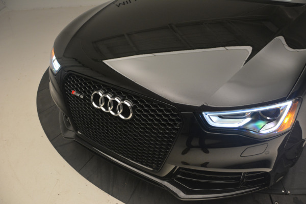 Used 2014 Audi RS 5 quattro for sale Sold at Rolls-Royce Motor Cars Greenwich in Greenwich CT 06830 25