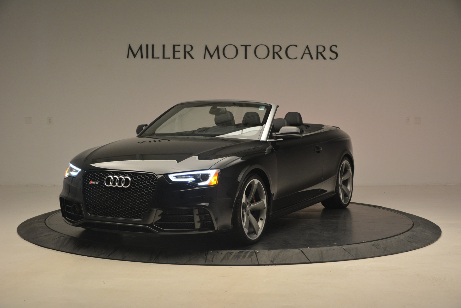 Used 2014 Audi RS 5 quattro for sale Sold at Rolls-Royce Motor Cars Greenwich in Greenwich CT 06830 1