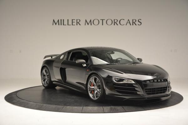Used 2012 Audi R8 GT (R tronic) for sale Sold at Rolls-Royce Motor Cars Greenwich in Greenwich CT 06830 11