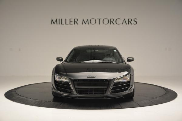 Used 2012 Audi R8 GT (R tronic) for sale Sold at Rolls-Royce Motor Cars Greenwich in Greenwich CT 06830 12