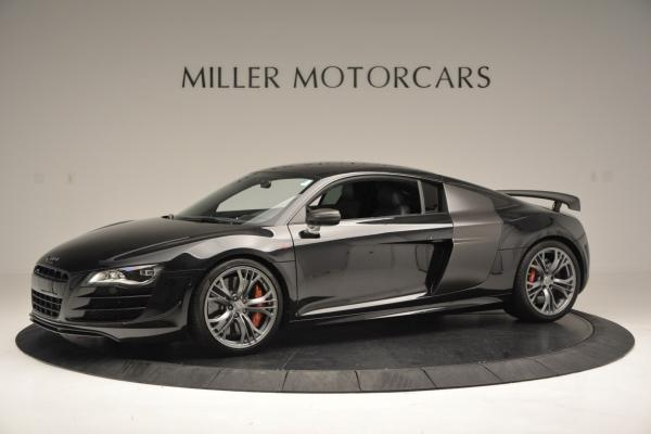 Used 2012 Audi R8 GT (R tronic) for sale Sold at Rolls-Royce Motor Cars Greenwich in Greenwich CT 06830 2