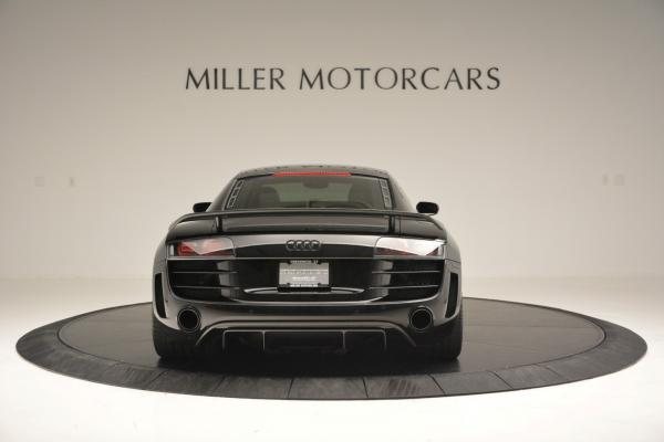 Used 2012 Audi R8 GT (R tronic) for sale Sold at Rolls-Royce Motor Cars Greenwich in Greenwich CT 06830 6