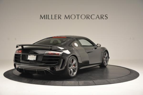 Used 2012 Audi R8 GT (R tronic) for sale Sold at Rolls-Royce Motor Cars Greenwich in Greenwich CT 06830 7